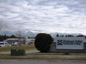 The Flathead Valley Community College and Flathead Job Service host a Job Fair 4/16 featuring 70 employers.
