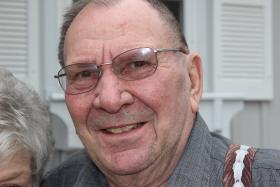Larry Kuntz, Spokane, WA