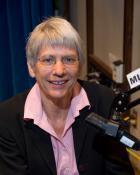 Sally Mauk, Montana Public Radio News Director