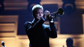Trumpeter Chris Botti