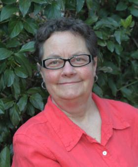 Nonprofit funding consultant Kim Klein