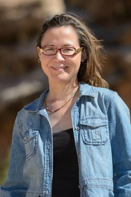 Erica Olsen (© D. M. Troutman)