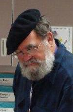 Robert Lee, author