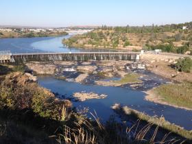 Black Eagle Dam