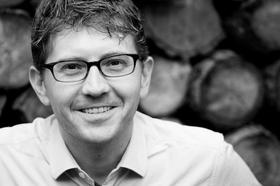 University of Montana Associate Professor of Political Science Rob Saldin.