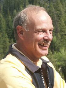 Dan Wenk, Superintendent of Yellowstone National Park
