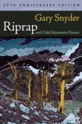 Riprap, poems by Gary Snyder