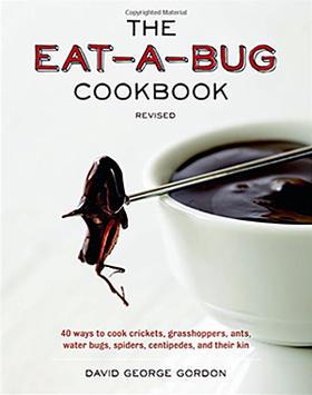 eat a bug