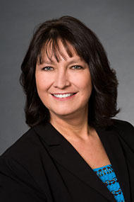Denise Juneau, Montana superintendent of public instruction.