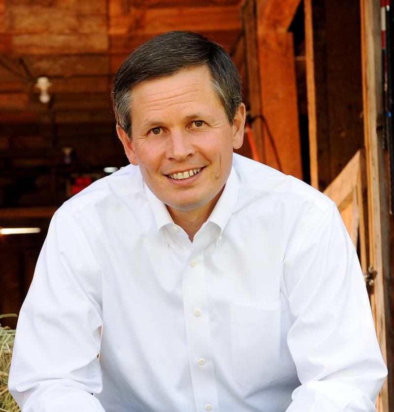 Sen. Daines Addressing Montana Energy Issues