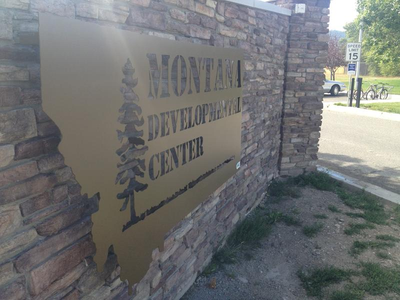 Montana Developmental Center