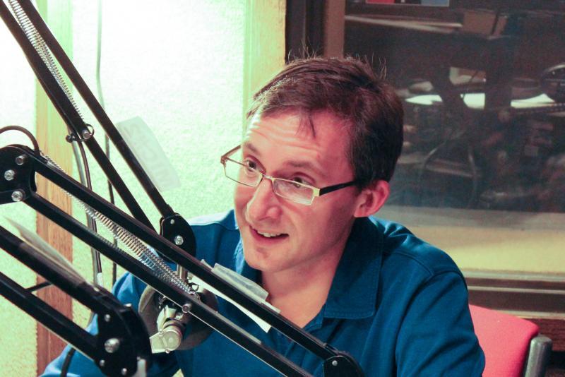 Dr. Steven Schwarze