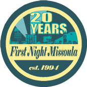 First Night Missoula celebrates 20 years