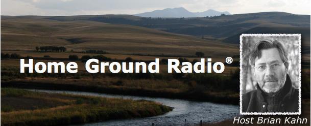 Home Ground Radio