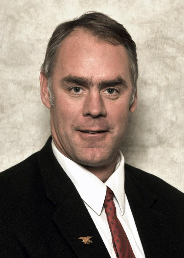 Congressman Ryan Zinke has be chosen as President-elect Trump's nominee for secretary of Interior.