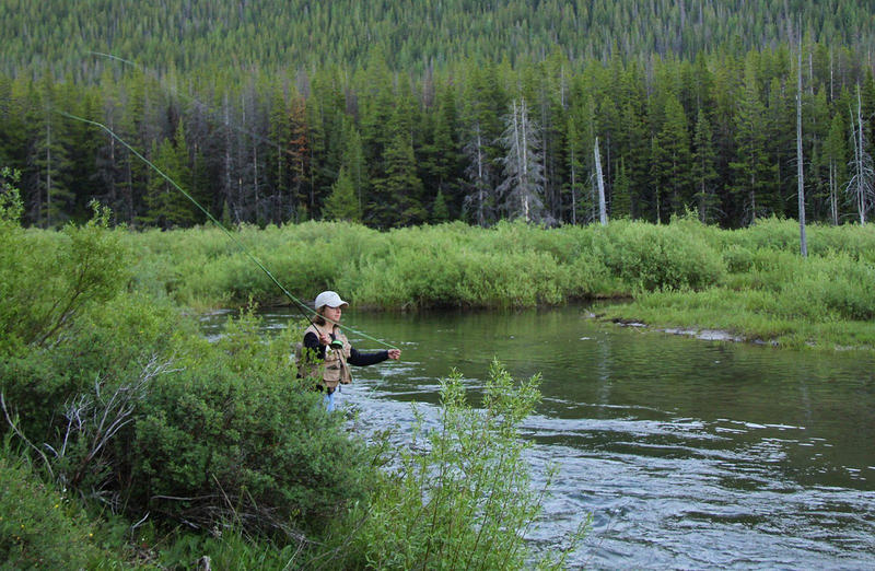 A new survey suggests conservation and national parks are as close to a bipartisan issue as you're ever going to find in Montana.