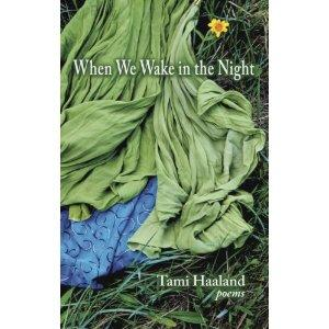 When We Wake in the Night, poems by Tami Haaland