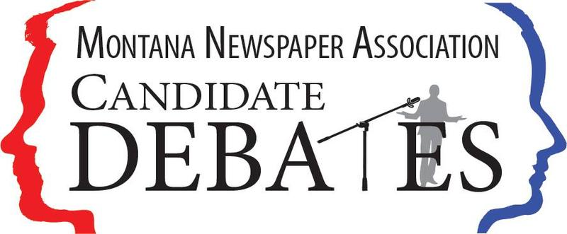 Montana Newspaper Association Candidate Debates