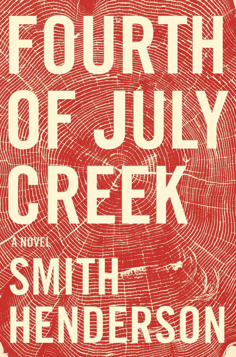 Fourth of July Creek, by Smith Henderson