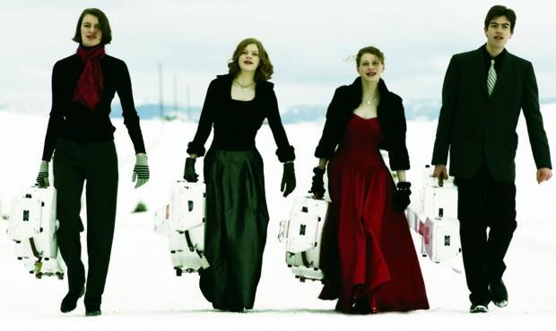 Werner Quartet