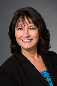 Denise Juneau is the outgoing Superintendent of Public Instruction in Montana.