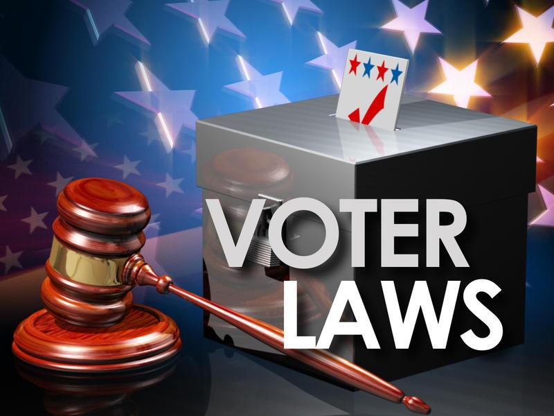 Montana Legislature Hears Heated Testimony On Mail Voting Bill