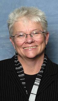 Montana State Senator Diane Sands.