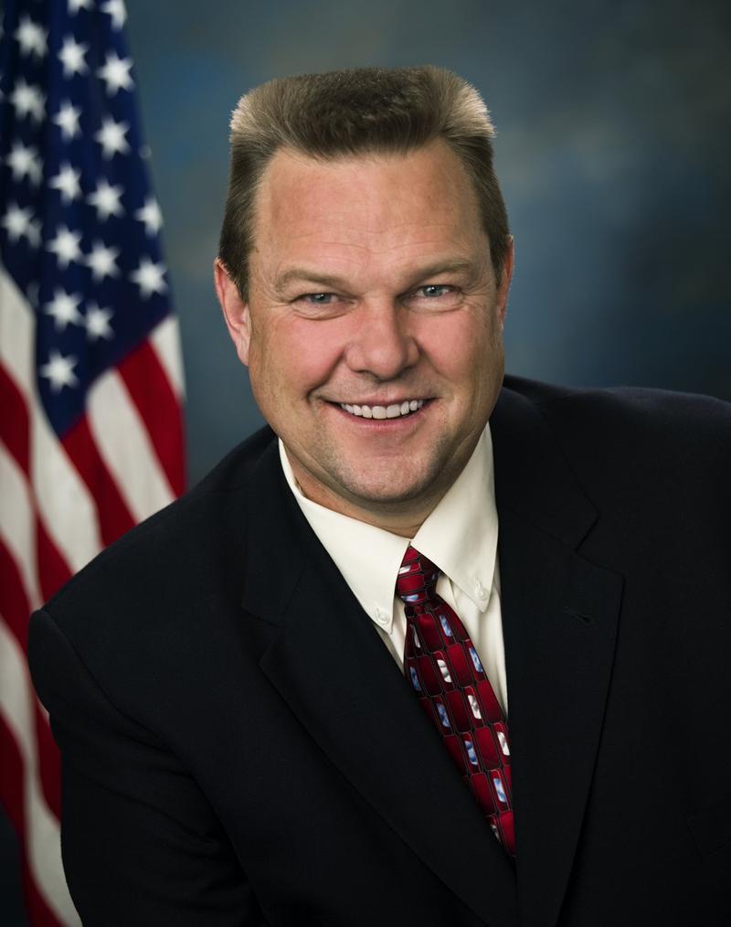Sen. Jon Tester (D) Montana