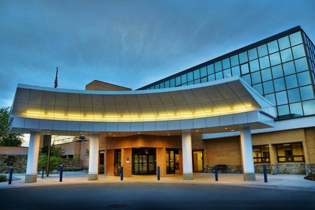Missoula's Community Medical Center.