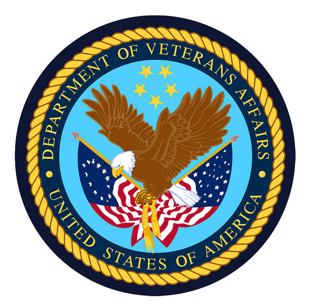 U.S. Department of Veterans Affairs.