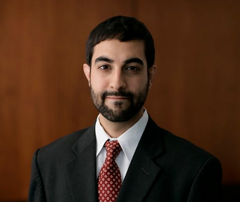 Shahid Haque-Hausrath is an immigration attorney with Helena's Border Crossing law firm.