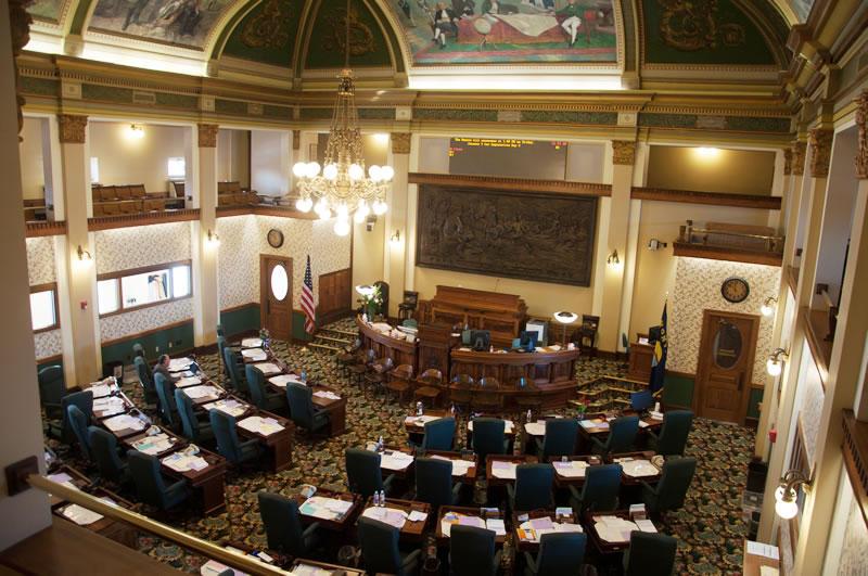 Montana Senate.