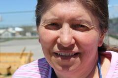 Ruth Walter of Judith Gap, MT