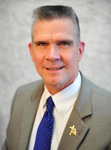 Montana Commissioner of Securities and Insurance Matthew Rosendale.