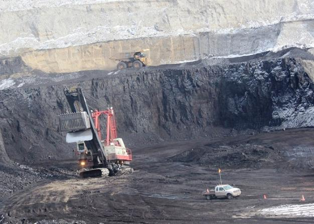Permit Denied For Gateway Pacific Coal Terminal In Washington