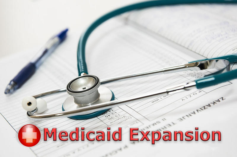 Image result for medicaid expansion funding photos