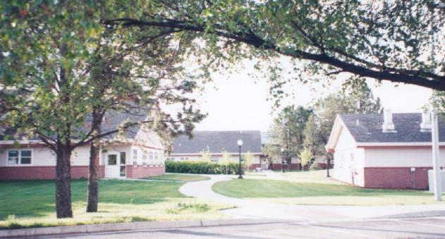 Montana Developmental Center (Courtesy photo)
