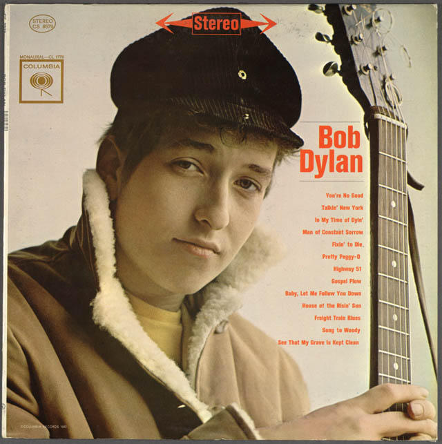 Tune in for the Dylan show, on your radio only, Friday, May 27 at 8:00 p.m.
