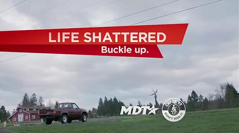 Montana Department of Transportation | MTPR
