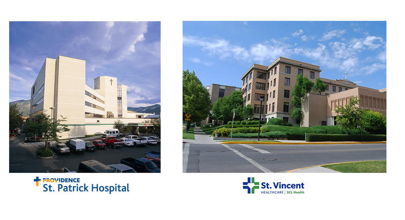 St. Pat's says they're getting together with St. Vincent to create a statewide network of health care providers they say will save Montana businesses money.
