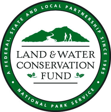Land and Water Conservation Fund.