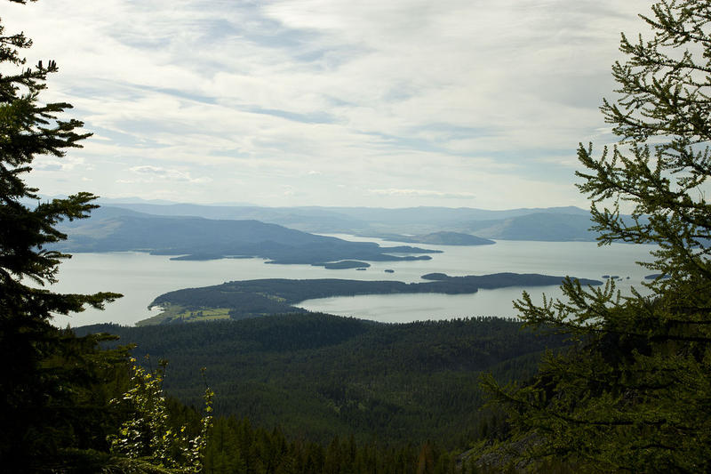 Flathead Lake. Flathead County Commissioners are considering a proposal to regulate short-term housing rentals outside of incorporated towns.