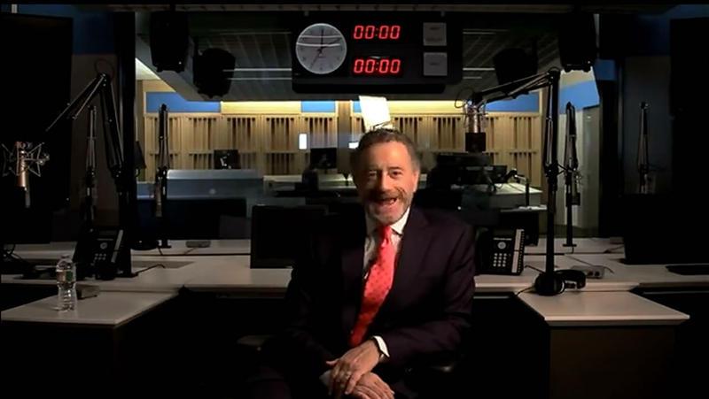Jarl Mohn, NPR President & CEO