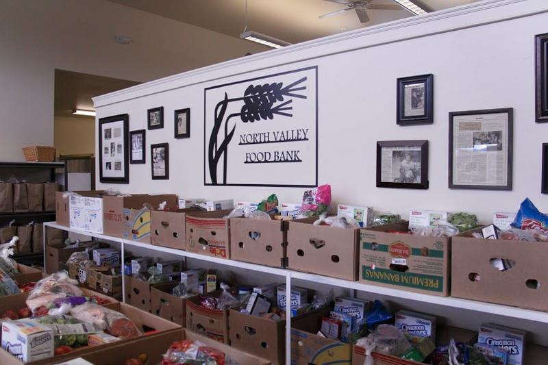 The North Valley Food bank has served road kill since the 1980s.