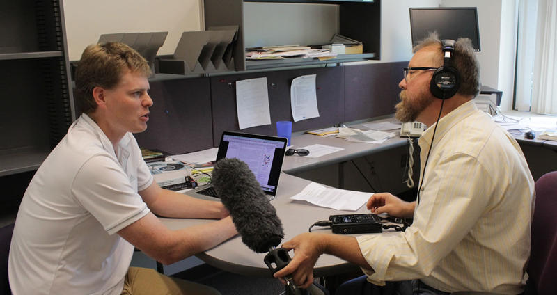 Bryce Ward, the director of health care research at the University of Montana's BBER, talks with MTPR News Director Eric Whitney.