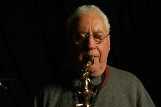 "Lee Konitz will be featured on ""What I Like About Jazz"" on MTPR Wednesday July 22"