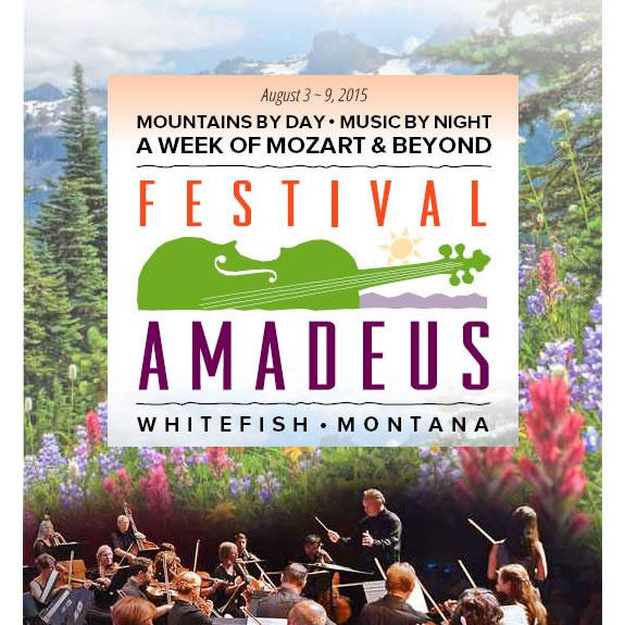 Festival Amadeus: A Week of Mozart and Beyond