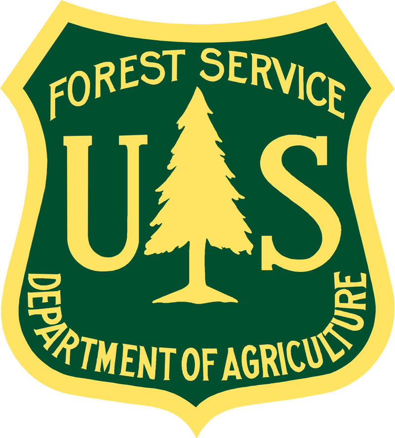 The U.S. Forest service now spends over half of its budget suppressing fires.