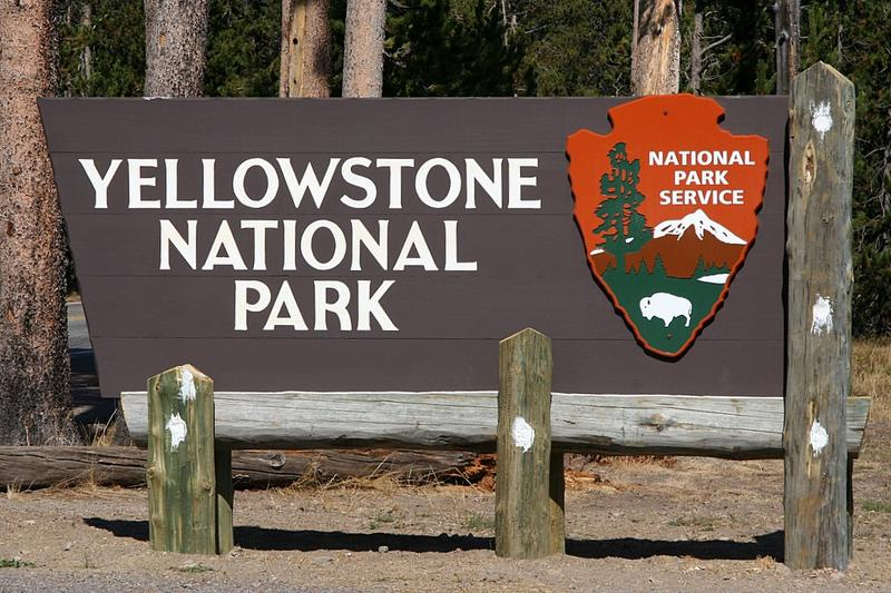 Starting this Friday, road segments in Yellowstone National Park will open to cars for the season.
