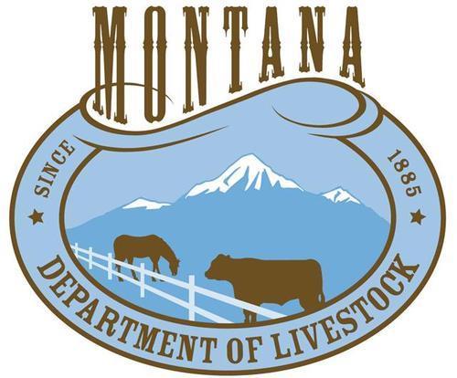 Montana Department of Livestock